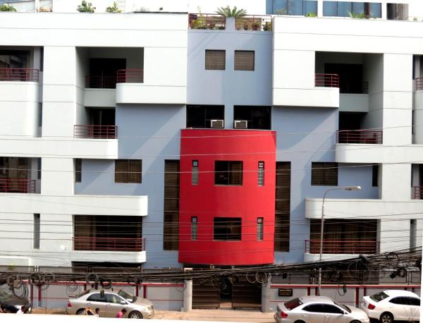 Hotelbilleder: Eastern House - An Exclusive House of Peaceful Living, Dhaka