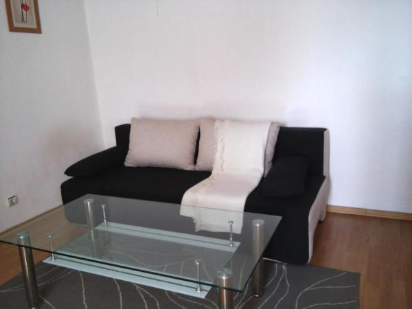 Hotelbilleder: Vitosha 104 Apartment, Sofia