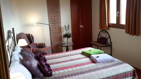 Hotel Pictures: , El Acebo de San Miguel