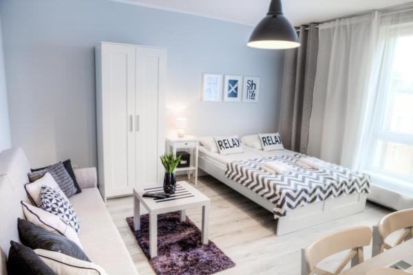 Zdjęcia hotelu: Residence Aparthotel, Szczecin