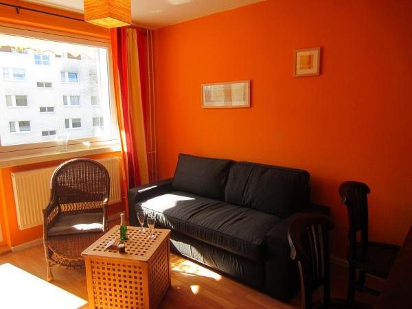 Hotel Pictures: Ferienwohnung Luzia, Heiligendamm