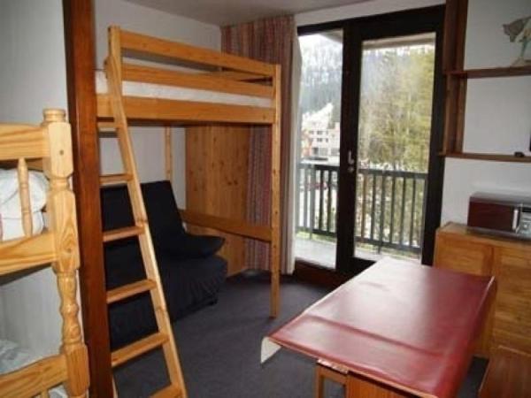Hotel Pictures: Rental Apartment Vega VI - Flaine, Flaine