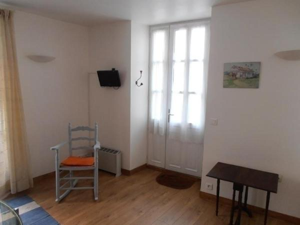 Hotel Pictures: Rental Apartment Fontaine 4 - Ciboure, Ciboure
