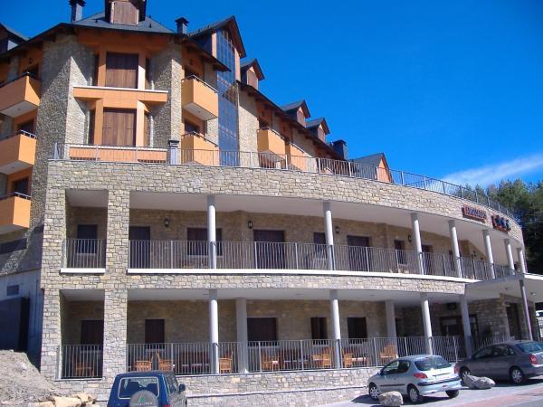 Hotel Pictures: Apartamentos Argualas, Panticosa