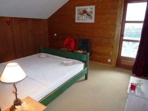 Hotel Pictures: Rental Villa Hameau Chalets XII - Flaine, Flaine