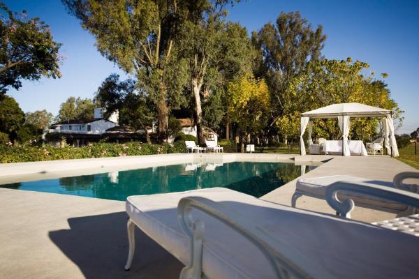 Hotellbilder: House of Jasmines, El Encón