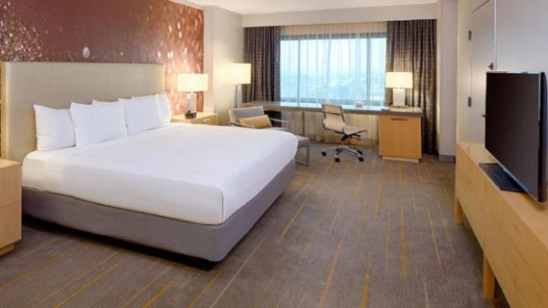 King Room - Business Plan