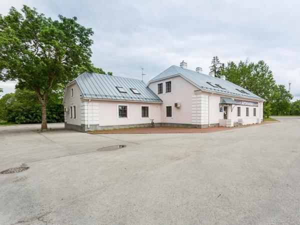 Hotel Pictures: Raunex Apartment, Haapsalu