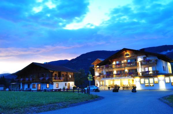 酒店图片: Alpenhof Wolayersee, 伯恩鲍姆
