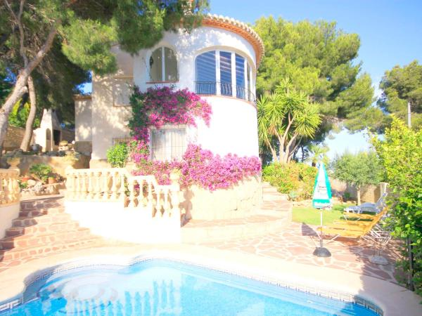Hotel Pictures: Holiday Home Marina 8, Balcon del Mar