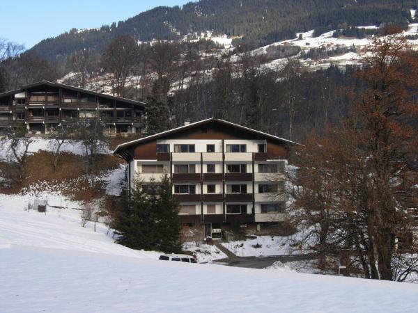 Foto Hotel: Montafon Apartment, Tschagguns