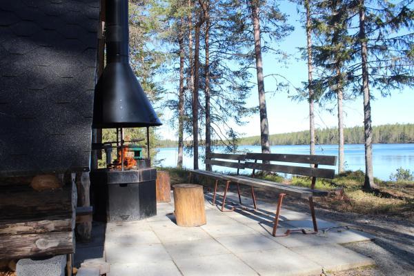 Hotel Pictures: Nuoriso- ja luontomatkailukeskus Oivanki, Oivanki