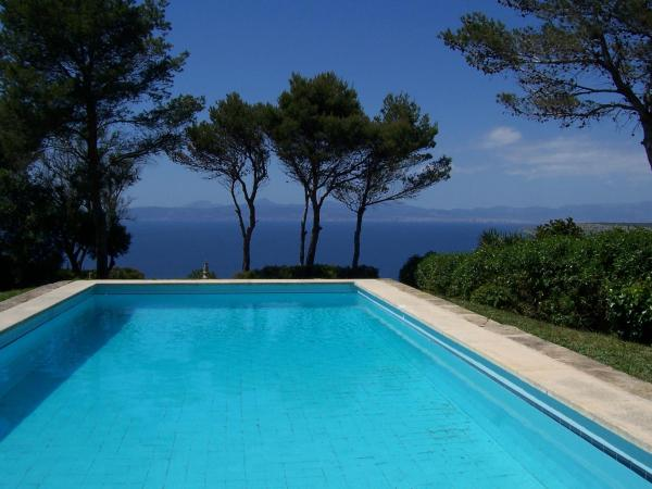 Hotel Pictures: Villa Andrea, Maioris Decima