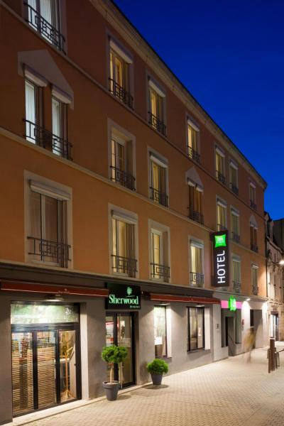 Hotel Pictures: , Chaumont