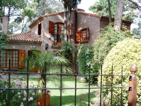 酒店图片: Casa Monona, Villa Gesell