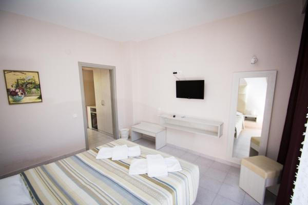 Superior Double Room with Garden View