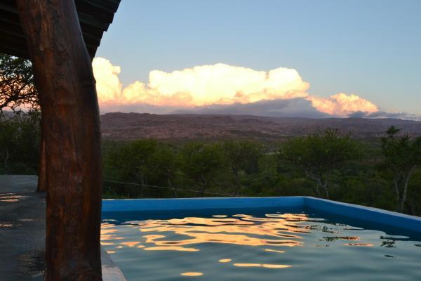 Zdjęcia hotelu: La Mansa Casas De Campo, San Lorenzo