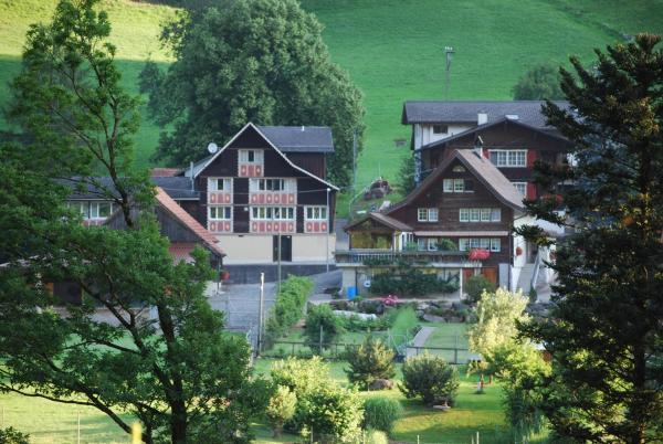 Hotel Pictures: B&B Haus zur Krone, Oberriet