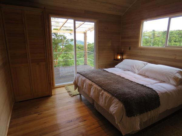 Hotel Pictures: Cabañas Origen Chiloé, San José