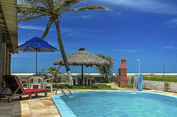 Hotel Pictures: Pousada Por do Sol, Barra Nova