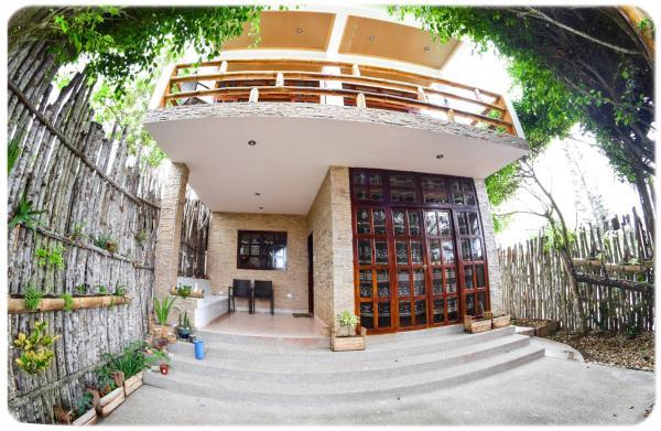 Hotel Pictures: Villa Hermosa, Olón