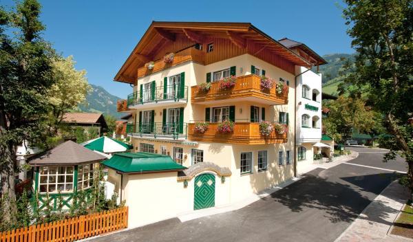 Hotelfoto's: Landhotel Römerhof, Dorfgastein
