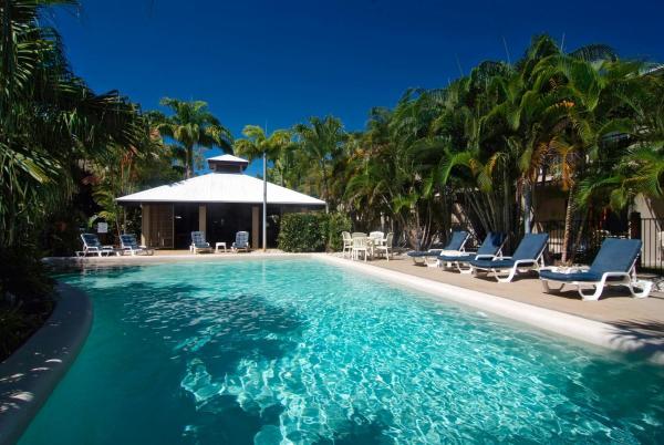 ホテル写真: Trinity Beach Club Holiday Apartments, トリニティービーチ