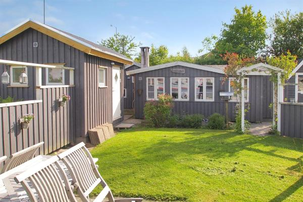 Hotel Pictures: Aabenraa Holiday Home 624, Aabenraa