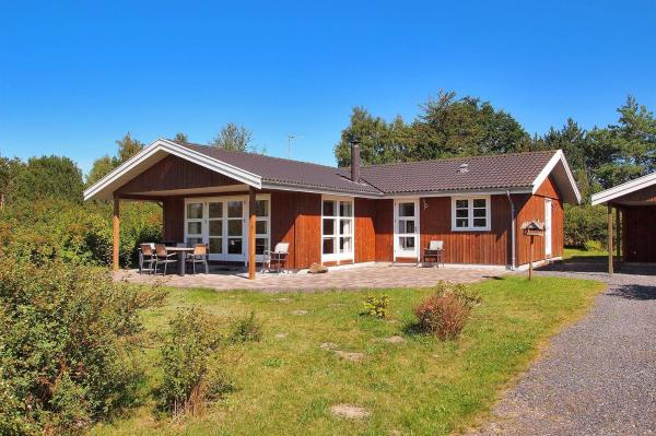 Hotel Pictures: Skibby Holiday Home 738, Skibby