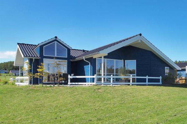 Hotel Pictures: Sydals Holiday Home 631, Sarup