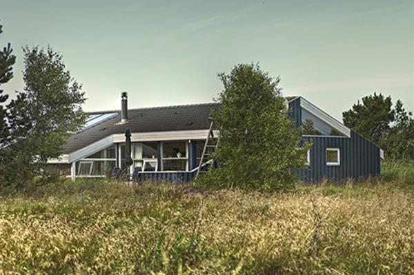 Hotel Pictures: Bindslev Holiday Home 14, Tannisby