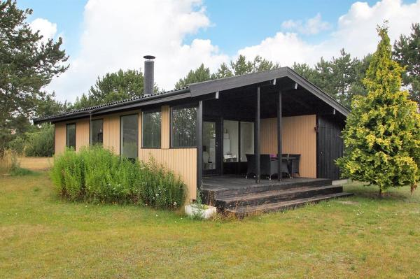 Hotel Pictures: Skibby Holiday Home 739, Skibby
