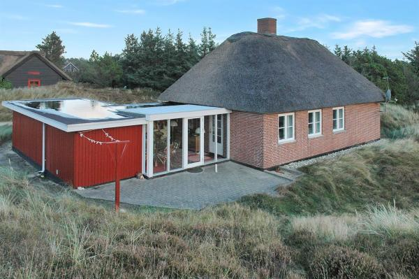 Hotel Pictures: , Vejers Strand