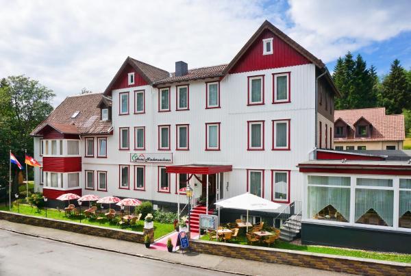 Hotelbilleder: Hotel Niedersachsen Harz, Hahnenklee-Bockswiese