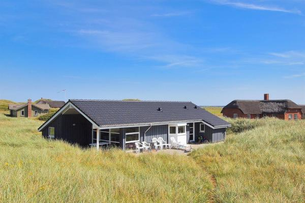Hotel Pictures: Ringkøbing Holiday Home 371, Kryle