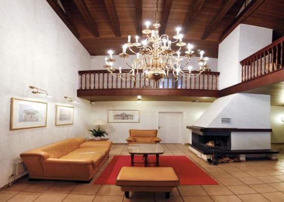 Hotel Pictures: Waldhotel Maum, Königstein im Taunus