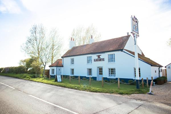 Hotel Pictures: The Blacksmiths, Chichester