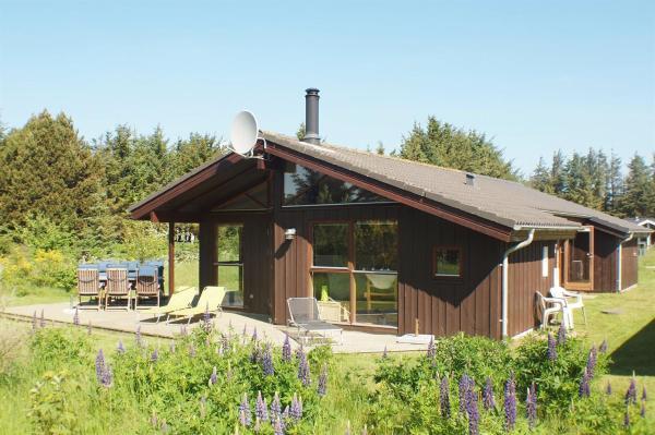 Hotel Pictures: Løkken Holiday Home 79, Sønder Rubjerg