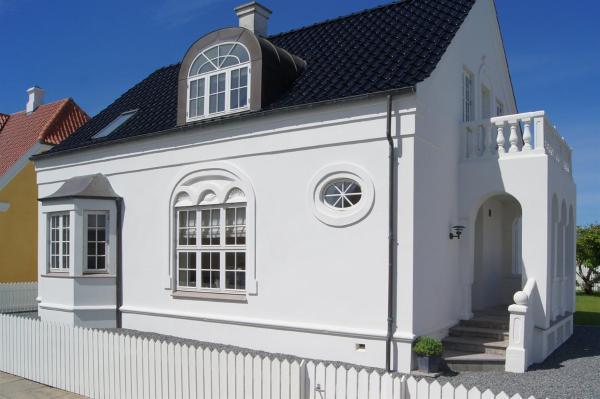 Hotellikuvia: Løkken Holiday Home 206, Løkken