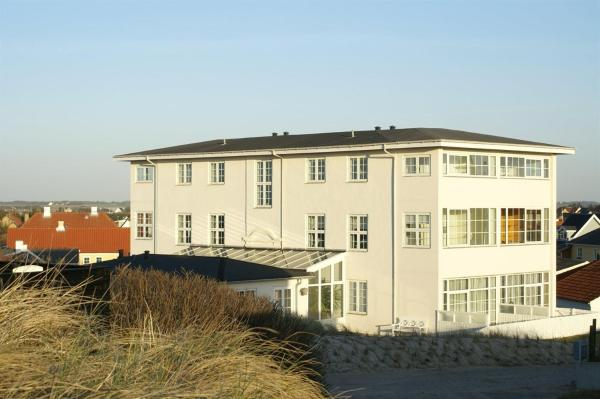 Hotellikuvia: Løkken Apartment 169, Løkken