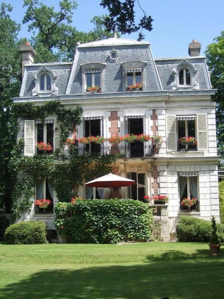 Hotel Pictures: , Maisons-Laffitte