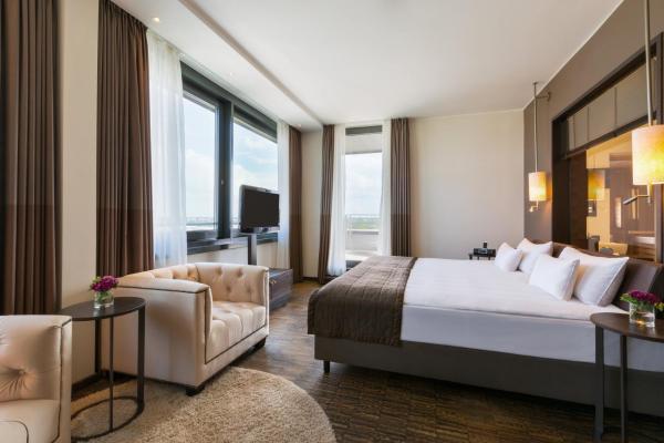 Hotelbilleder: Infinity Hotel & Conference Resort Munich, Unterschleißheim