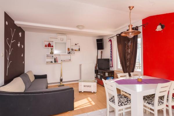 Hotellbilder: Apartment Milka, Vodice