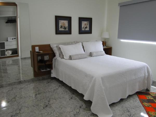 Hotel Pictures: Hotel Flor de Minas, Uberaba