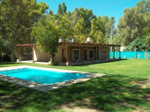 Hotellikuvia: El Destino Casa De Campo, Zonda
