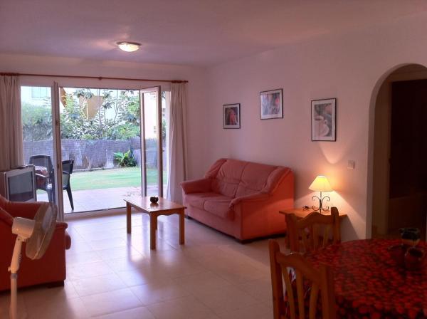 Hotel Pictures: Apartment Playa La Luna, Mijas Costa