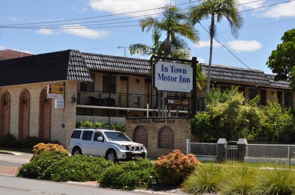 Hotelbilder: In Town Motor Inn, Taree