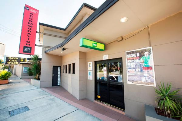 Hotel Pictures: Villawood Hotel, Villawood