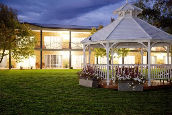 Hotel Pictures: Parklands Resort & Conference Centre, Mudgee