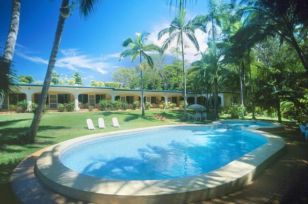 Fotos de l'hotel: Villa Marine Holiday Apartments Cairns, Yorkeys Knob